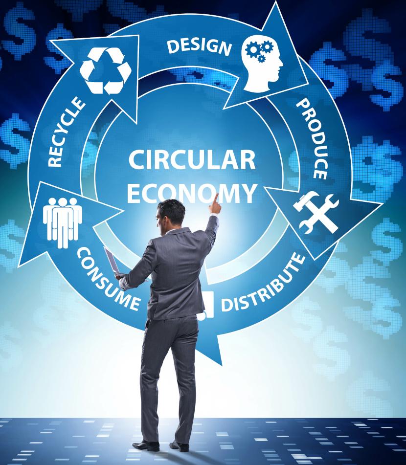 Introducción Economía Circular Hispalform