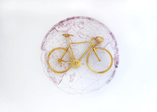 Día Mundial de la Bicicleta HISPALFORM